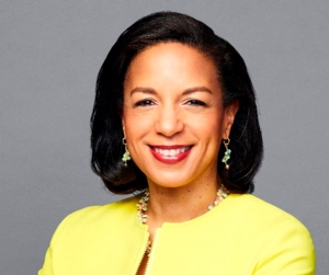 Susan Rice | <i>Tough Love: My Story of the Things Worth Fighting For</i>
