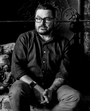 Sean Brock | <i>South: Essential Recipes and New Explorations</i>