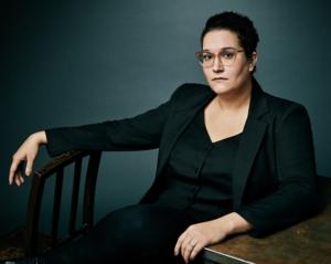 Carmen Maria Machado | <i>In the Dream House</i>