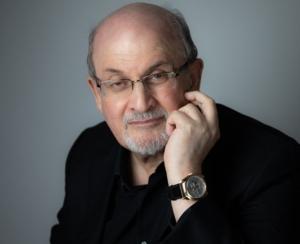 Salman Rushdie | <i>Quichotte</i>