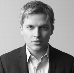 Ronan Farrow | <i>Catch and Kill: Lies, Spies, and a Conspiracy to Protect Predators</i>