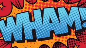 Virtual - Graphic Novel Book Club for Tweens