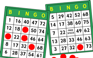CANCELLED - Children's BINGO