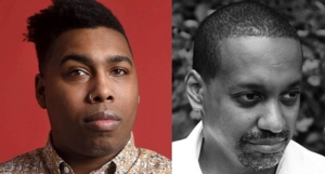Saeed Jones | <i>How We Fight for Our Lives</i> with Clifford Thompson | <i>What It Is: Race, Family, and One Thinking Black Man's Blues</I>