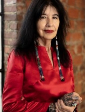 An Evening with U.S. Poet Laureate Joy Harjo