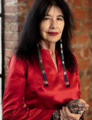 An Evening with U.S. Poet Laureate Joy Harjo