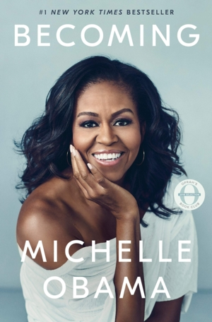 Multimedia Book Talk | Becoming by Michelle Obama