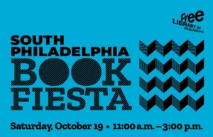 South Philadelphia Book Fiesta! Foxy Doxies in Fox in Soxies