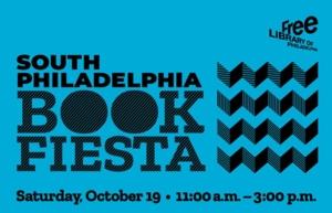 South Philadelphia Book Fiesta! Virtual Reality