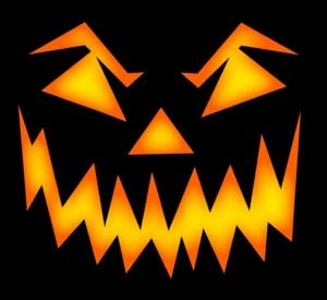 Teen Halloween Craft