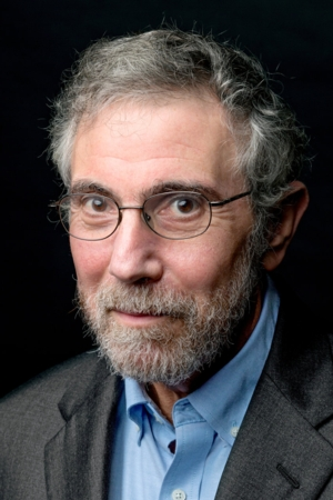 Paul Krugman | <i>Arguing with Zombies: Economics, Politics, and the Fight for a Better Future</i>