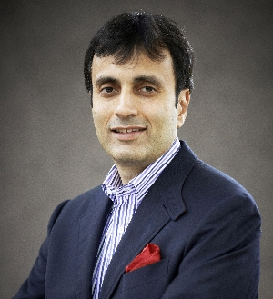 CANCELLED - Ruchir Sharma | <i>The 10 Rules of Successful Nations</i>