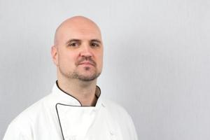 Scrapple with Chef Adam Diltz