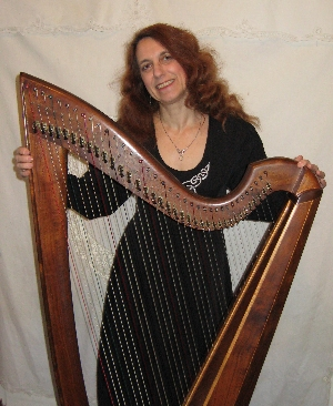 On the History of Various Christmas Carols | Harp Concert