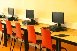 Computer Basics: Keyboard & Mouse