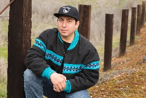 A Conversation with Tommy Orange: One Book, One Philadelphia Kickoff Event