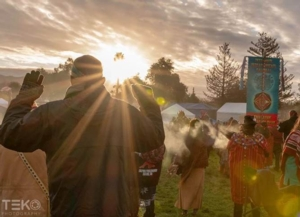 We Must Act: Black and Indigenous Freedom Dreaming