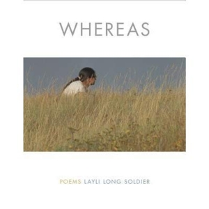 Whereas: The Poet Confronts Occupation