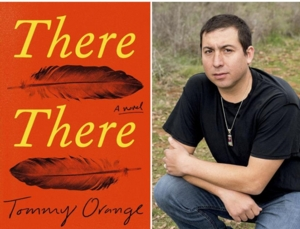 There There: A Conversation with Tommy Orange