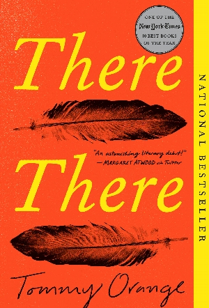 Ravens Society Book Discussion: There There