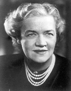 """Giants of the 1950's: Margaret Chase Smith"""