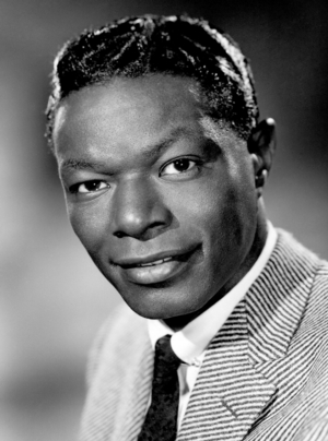 """""""Giants of the 1950's: Nat King Cole"""""""