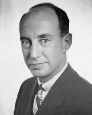 """Giants of the 1950's: Adlai Stevenson"""
