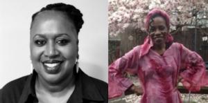 Monday Poets | Octavia McBride-Ahebee & Sekai'afua Zankel