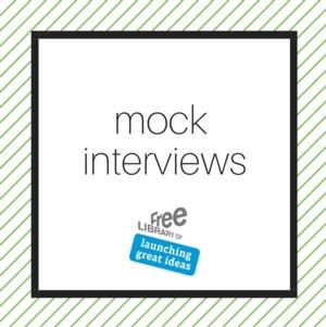 VIRTUAL - Mock Interviews