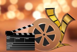 School Holiday Film Series