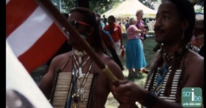 Storyville: Native Voices