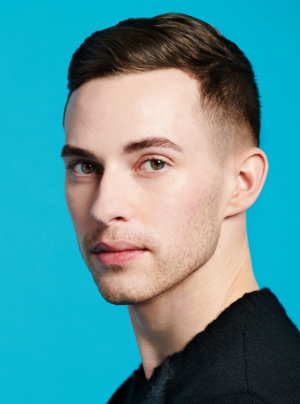 Adam Rippon | <i>Beautiful on the Outside</i>