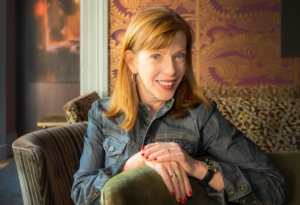 Susan Orlean | <i>The Library Book</i>