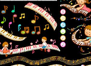 Holiday Harp Program