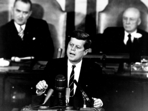 Theories on the Assassination of President John F. Kennedy