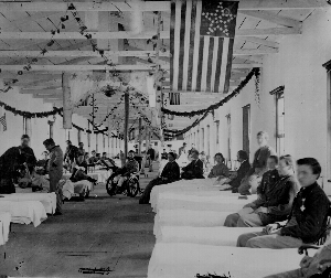Healing a Wounded Nation: The Civil War & the Advent of Modern Medicine