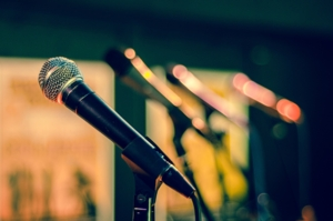 Creative Expressions: Open Mic & More