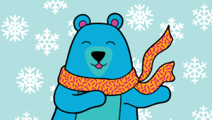Warm Winter Tales for Cozy Story Times