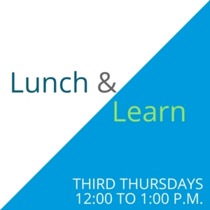 Lunch & Learn: Learn to Use Canva