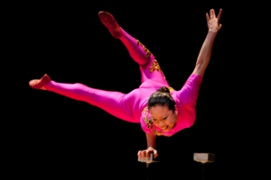 Sundays on Stage: Traditions of Chinese Acrobatics