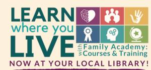 Family Academy Courses and Training (FACT) | Social Emotional Learning Skills