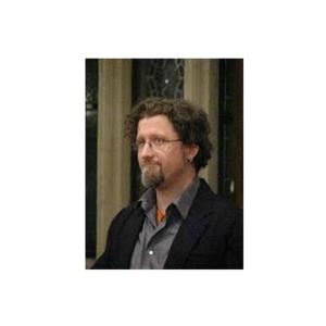 Monday Poets | David Ebenbach & Open Mic