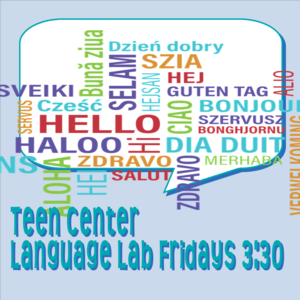 Teen Center Language Lab