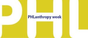 PHLanthropy Week: 360 Philanthropy