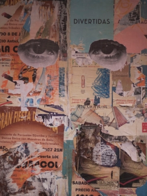 Philly Then, Now, Tomorrow: Collage Workshop