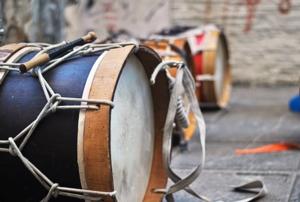 215 Drumming Community