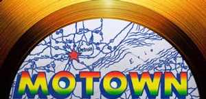 Motown Jr.: Music and Motion