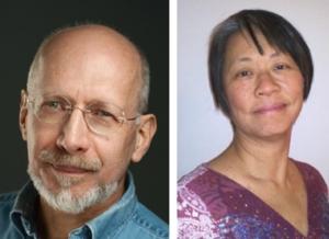 Galactic Philadelphia Speculative Fiction Reading Series | John Schofstall and Brenda W. Clough