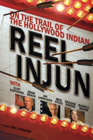 One Book Film Screening: Reel Injun: On the Trail of the Hollywood Indian