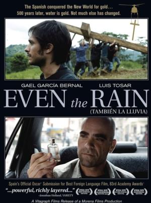 One Book Film Screening: Even the Rain